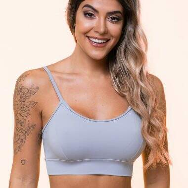 Top Fit Gray