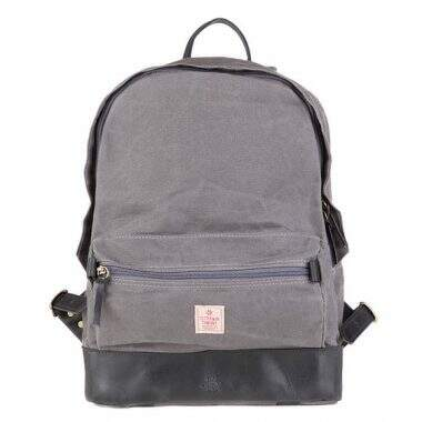 Mochila California Grey